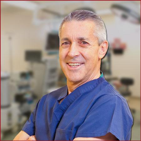 Dr. Frederick Balduini, MD