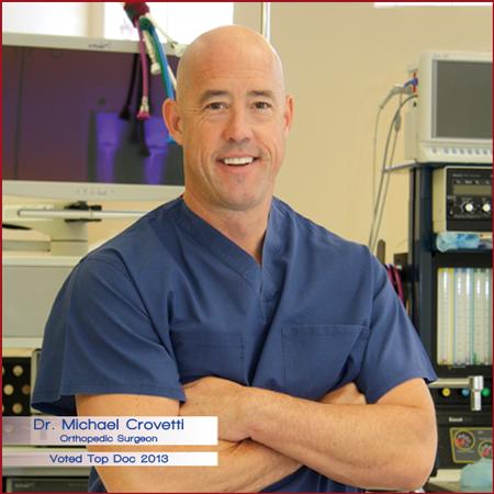 Dr. Michael J. Crovetti Jr, DO