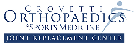 Joint Replacement Center at Crovetti Orthopaedics & Sports Medicine